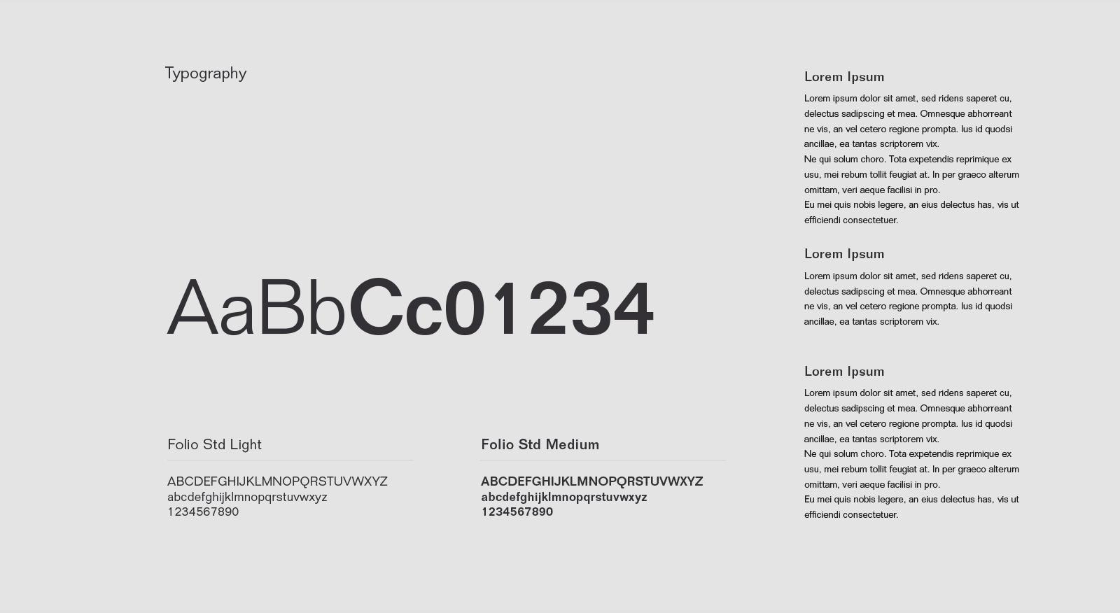 com-typography