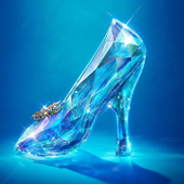 Cinderella: Words of Kindness